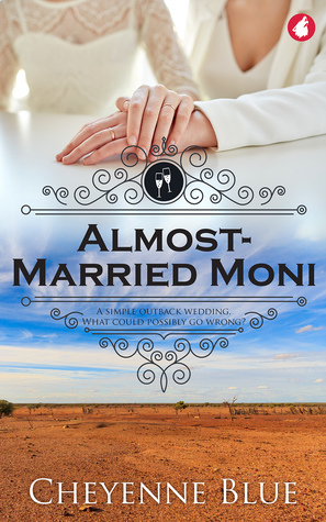 Almost-Married Moni (copyediting)