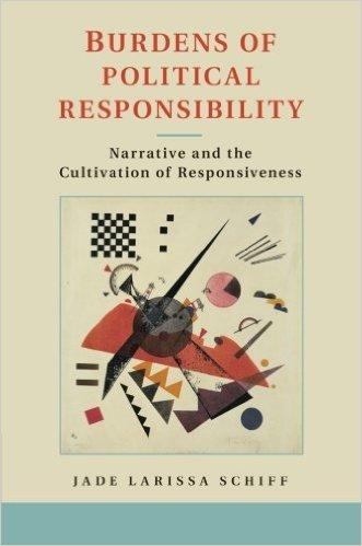 Burdens of Political Responsibility (copyediting)