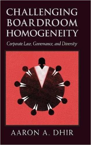 Challenging Boardroom Homogeneity (copyediting)