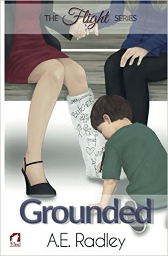 Grounded (content/copyediting)