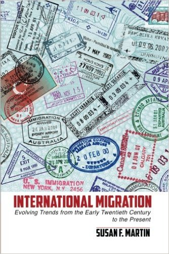 International Migration (copyediting)