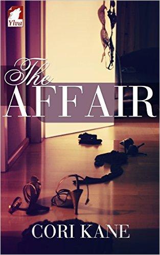 The Affair (copyediting)