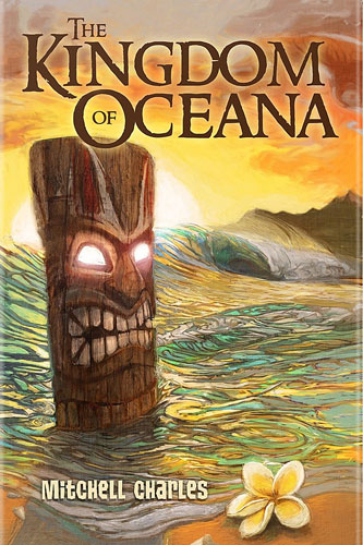 Kingdom of Oceana (content/copyediting)